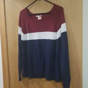 American Eagle Light Sweater